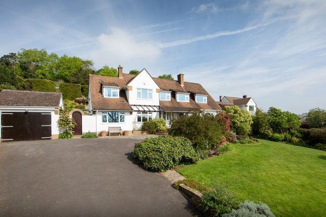 Thumbnail Detached house for sale in Folleigh Drive, Long Ashton, Bristol