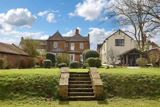 Thumbnail Detached house for sale in High Street, Somerby, Melton Mowbray