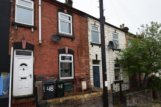 2 bed terraced house to rent in Corporation Street, Barnsley S70