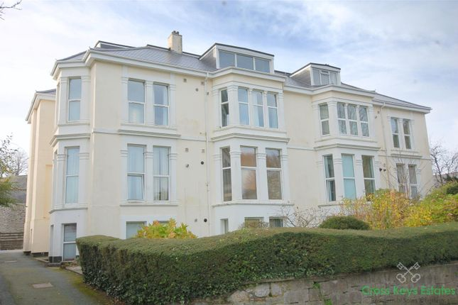 2 bed flat for sale in Mannamead Road, Mannamead, Plymouth PL3