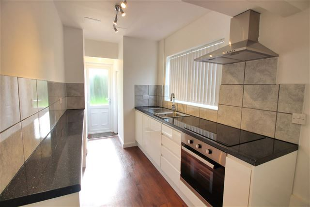 Kitchen of Spinkhill Road, Richmond, Sheffield S13