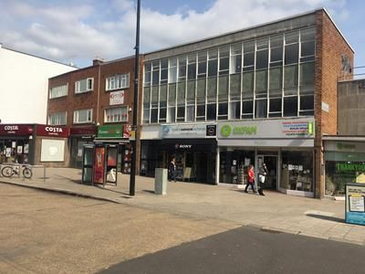 Thumbnail Office to let in 11A High Street, Southampton, Hampshire