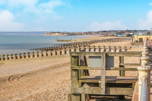 Thumbnail Property for sale in Grosvenor Crescent, St. Leonards-On-Sea