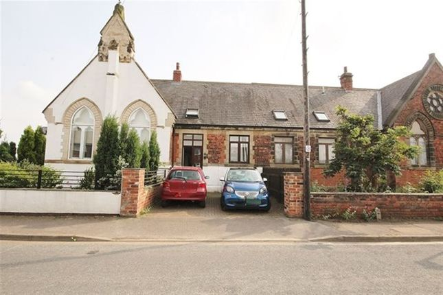Thumbnail Terraced house to rent in Beal Lane, Beal, Goole