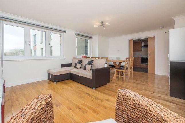 Thumbnail Flat to rent in Orrok Lane, Edinburgh