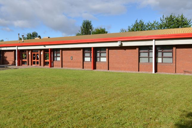 Thumbnail Office for sale in 1 Faraday Road, Wavertree, Liverpool