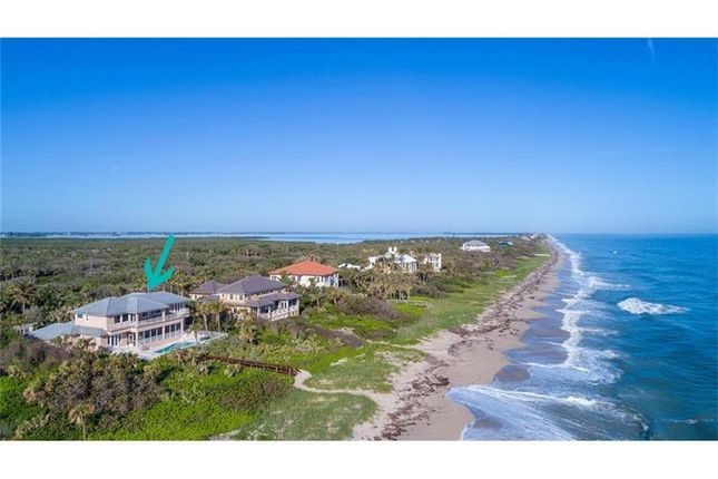 Thumbnail Property for sale in 11800 Seaview Drive, Vero Beach, Florida, 11800, United States Of America