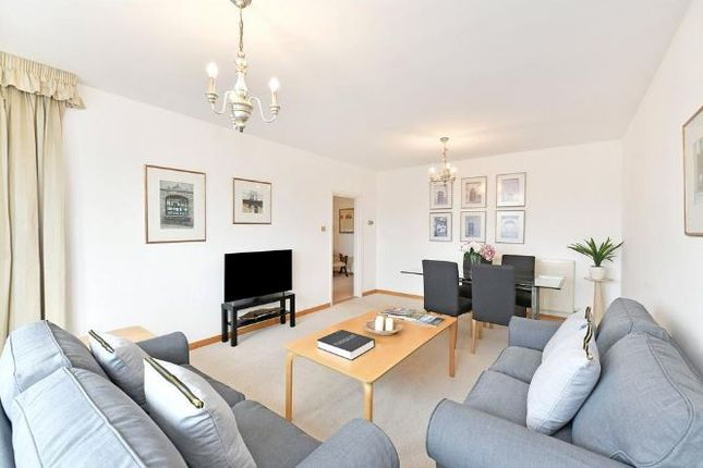 Thumbnail Flat To Rent In Hyde Park Crescent London