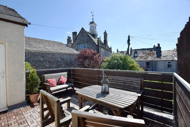 Thumbnail Detached house for sale in Bridge Close, Hollygate Road, Dalton-In-Furness