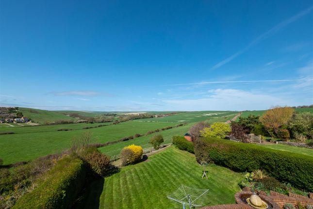 Garden & Farmland Views