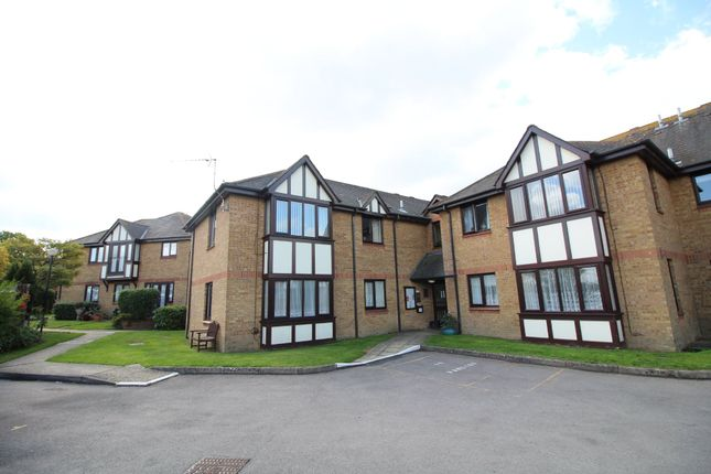 Flat for sale in Douglas Close, Upton, Poole
