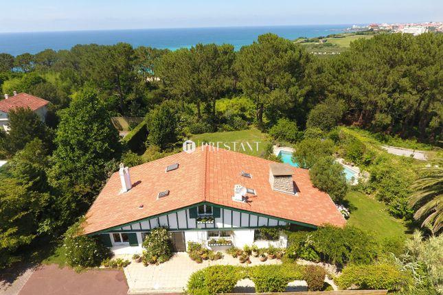 Thumbnail Property for sale in Bidart, Pyrénées Atlantiques, France