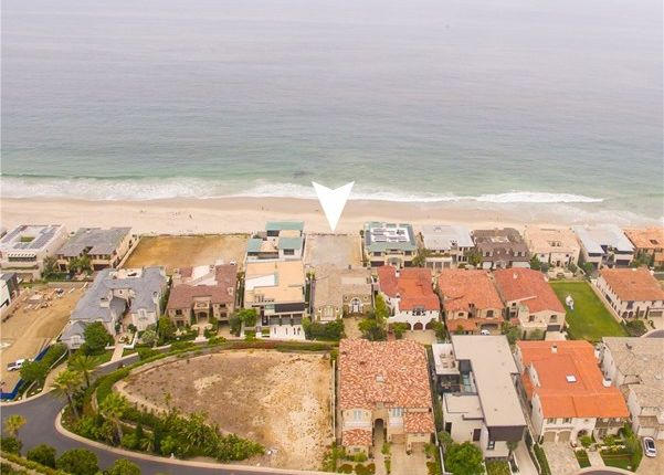 Thumbnail Land for sale in 41 Strand Beach Drive, Dana Point, Ca, 92629