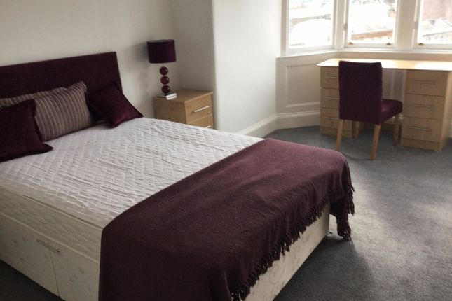 Thumbnail Flat to rent in Panmure Street, City Centre, Dundee