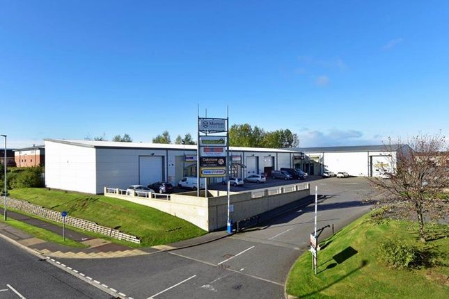 Thumbnail Warehouse to let in Unit 3, Morton Trade Park, Darlington, Durham
