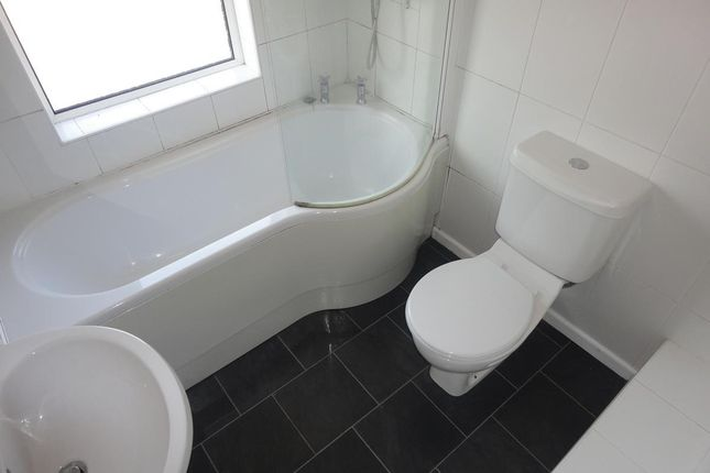 Bathroom 2 of Fairholme Road, Withington, Manchester M20