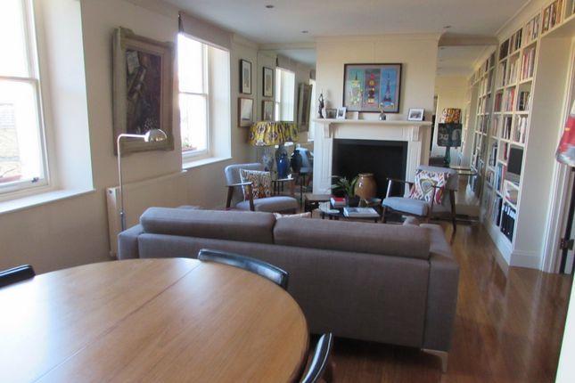 Dining Area of Dartmouth House, Catherine Grove, London SE10