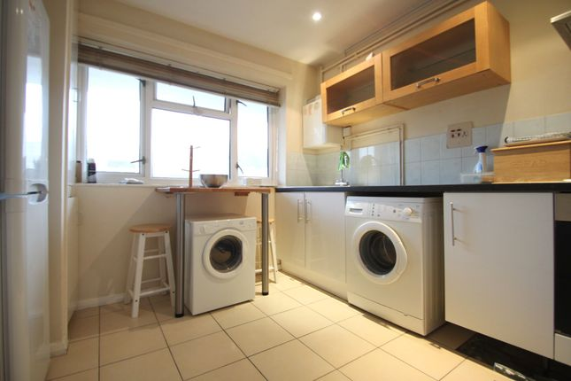 Thumbnail Flat to rent in Anglesea Road, Kingston Upon Thames, Surrey