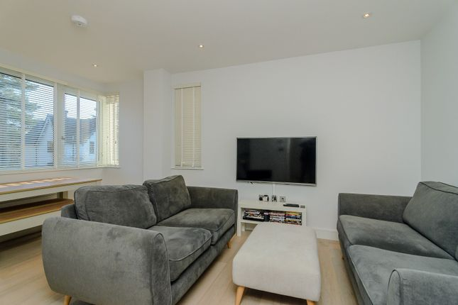 Sitting Room of Hare Lane, Claygate KT10
