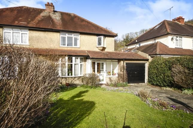 Thumbnail Property for sale in Crescent Road, Caterham, Surrey, .