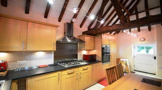 Thumbnail Detached house to rent in Dalton Mews, Reeds Hill, Bracknell, Berkshire