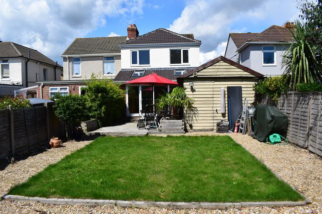 Thumbnail Terraced house to rent in Elms Road, Fareham