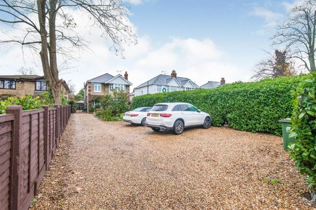 Thumbnail Property for sale in Clifton Road, Southampton