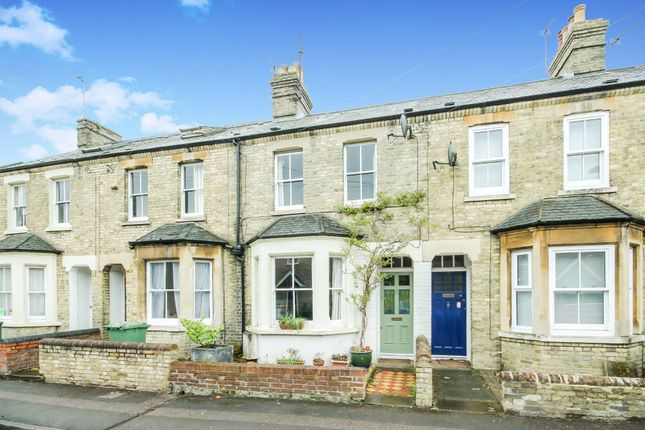Thumbnail Terraced house for sale in Hawkins Street, Oxford