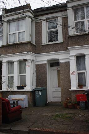 Thumbnail Flat to rent in Beacon Gate, London