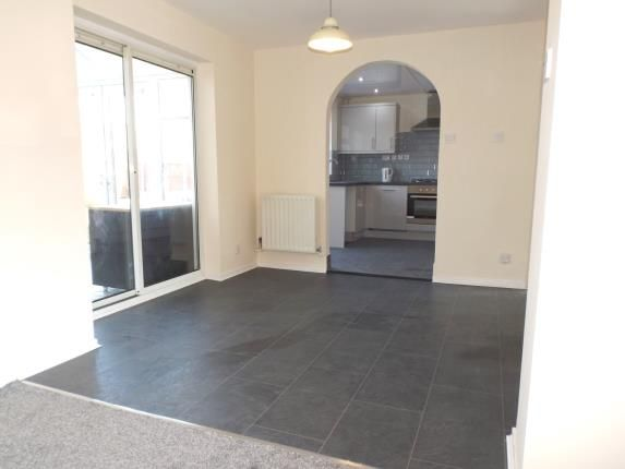 Dining Room of Chater Close, Leicester, Leicestershire LE5