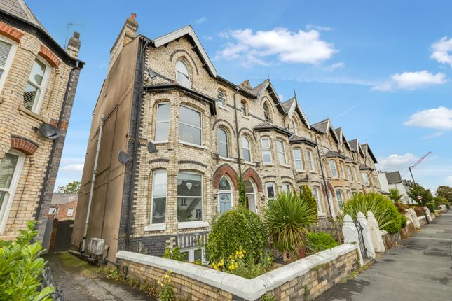 4 bed flat for sale in Westby Street, Lytham St. Annes FY8