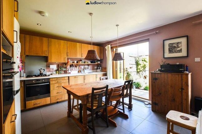 Thumbnail Terraced house to rent in Dacres Road, London