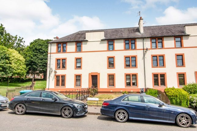 Thumbnail Flat for sale in Moncur Crescent, Dundee, Angus