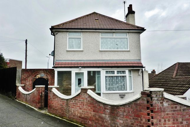 Thumbnail Detached house to rent in Coleman Road, Belvedere, Kent