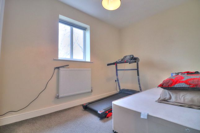 Bedroom Two of Kensington Street, Whitefield, Manchester M45