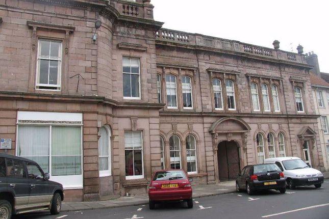 Thumbnail Flat to rent in Sandgate, Berwick-Upon-Tweed