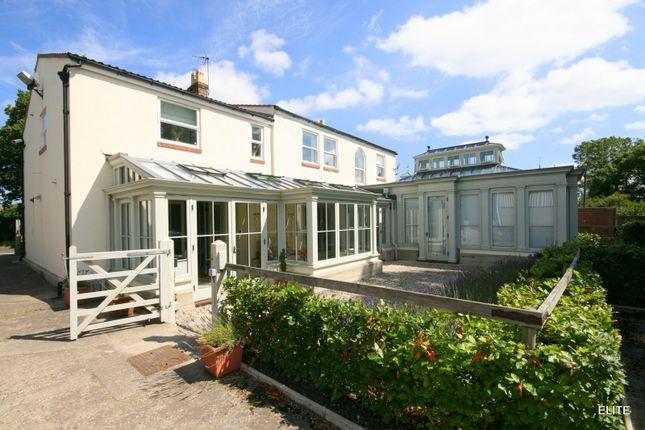 Thumbnail Farmhouse to rent in Leemans Lane, Hett, Durham