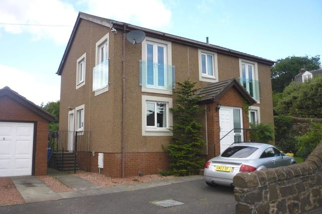 Thumbnail Detached house to rent in Ferryhills Road, North Queensferry, Inverkeithing