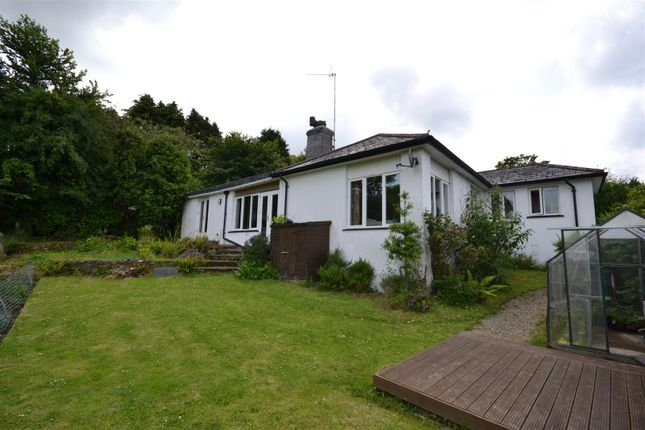 Thumbnail Detached bungalow for sale in Newport