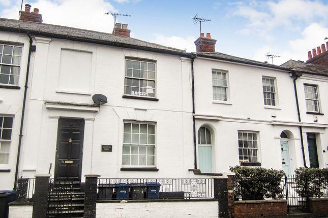 2 bed flat to rent in East Street, Farnham, Surrey GU9