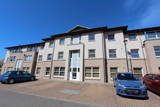 Thumbnail Flat for sale in 13 Riverside Gardens, Ballifeary, Inverness