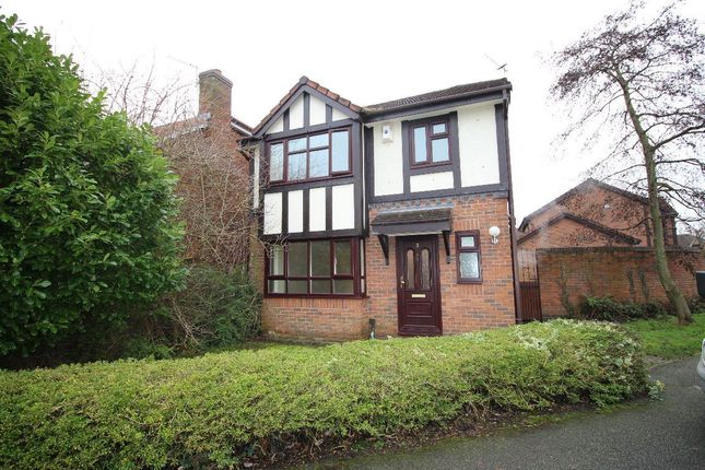 Thumbnail Property to rent in Clifton Avenue, Halewood, Liverpool