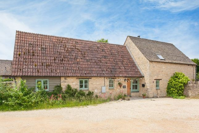 Thumbnail Property to rent in Brighthampton, Witney