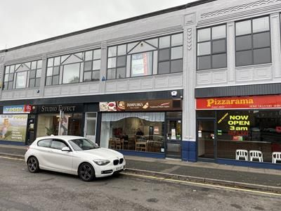 Thumbnail Office to let in Units 13 Queens Parade, Newcastle Under Lyme, Staffordshire