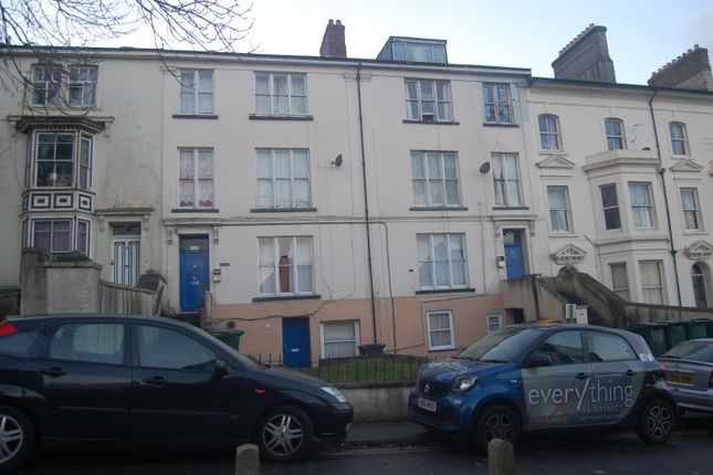 Clifton Place, Newport NP20