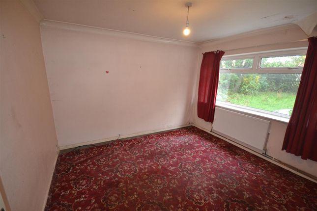Bedroom One of Princethorpe Way, Ernsford Grange, Coventry CV3
