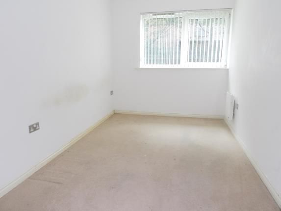 Bedroom 2 of Block B, Douglas Court, Middlesbrough, . TS4