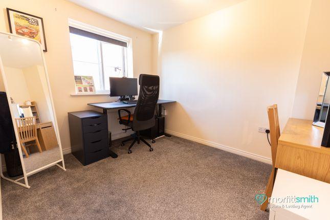 Bedroom 3 of Ecclesfield Mews, Ecclesfield, - Viewing Essential S35