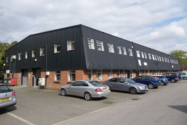 Industrial for sale in Calleva Park, Aldermaston