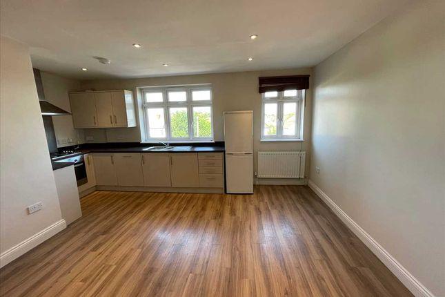 2 bed flat to rent in Linden Road, Westbury Park, Bristol BS6